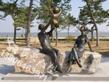 临朐艺象雕塑园林厂—建设雕塑的意义