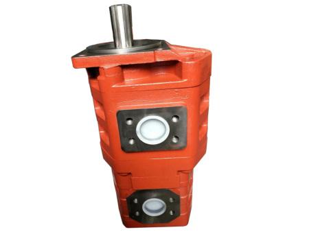 CBGJ3125/2040/双连泵