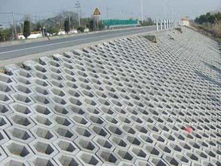 生态护坡砖