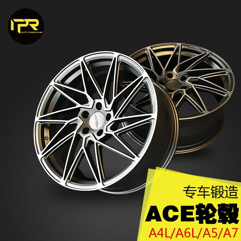 徐州汽车改装-轮毂的种类