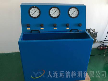 氣瓶檢測设备