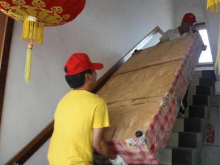 重庆沙坪坝搬家公司