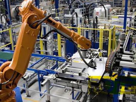 高端装备制造业有哪些