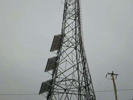 新能源通讯塔-1