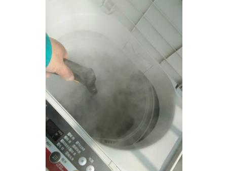 洗衣机清理