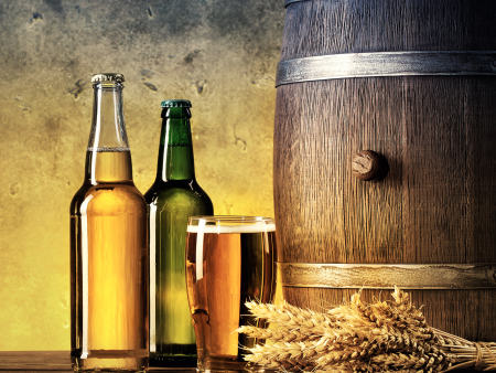 The distinction and cultural characteristics of fine brewed beer in the United States, Belgium and Germany