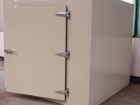 蘭州冷庫工程設計廠家?對于冷庫建造步驟及注意事項概述