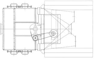 FGS型滚筒筛