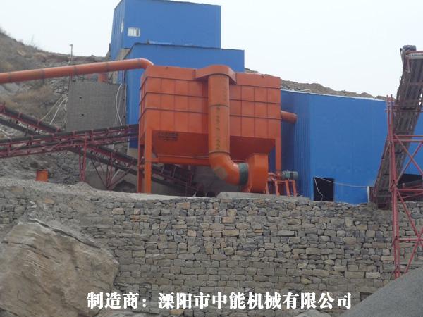 河南红星矿产机器有限贵州快3投注保定工程.jpg