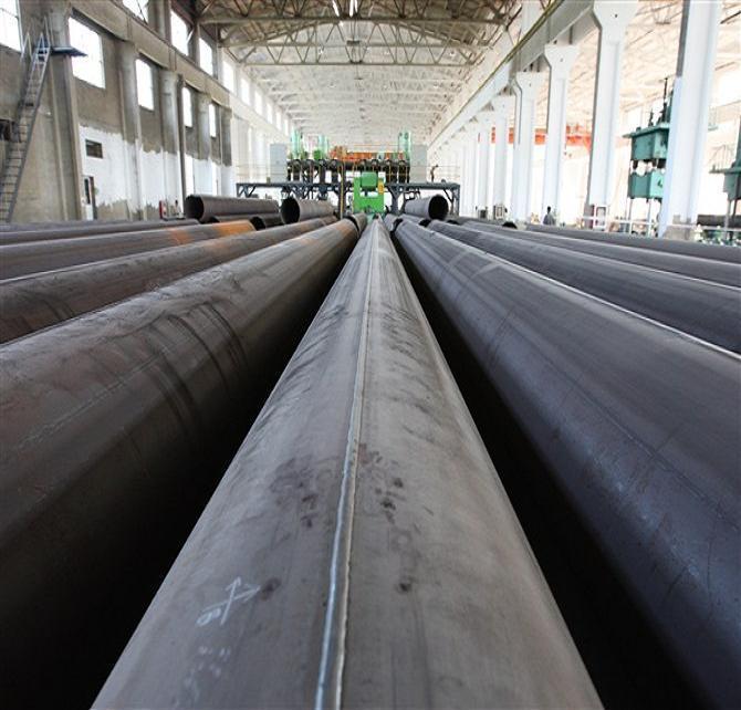 直缝钢管生产厂家创造有魅力的质量,造就忠实群体|直缝埋弧焊钢管-圣泽重工有限公司..