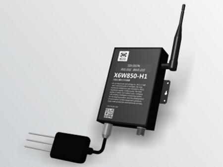 无线土壤水分传感器