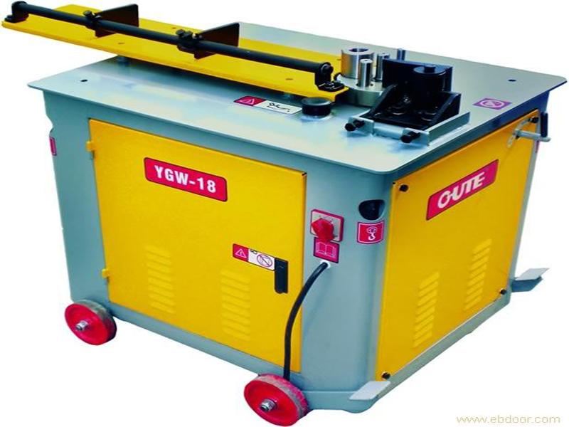 液压钢筋弯箍机YGW 钢筋切断机.jpg