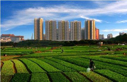 成都现代都市农业