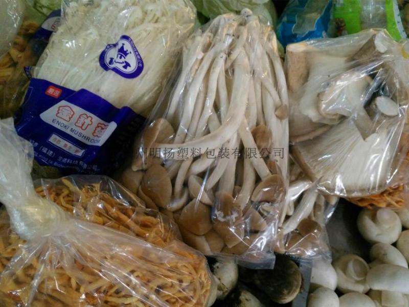 漳州出菇培育袋