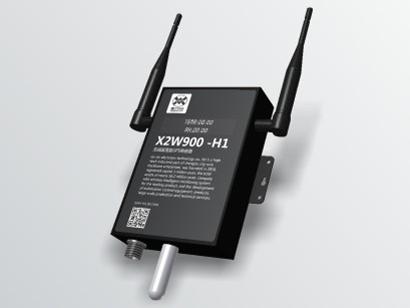 无线GPS温湿度传感器
