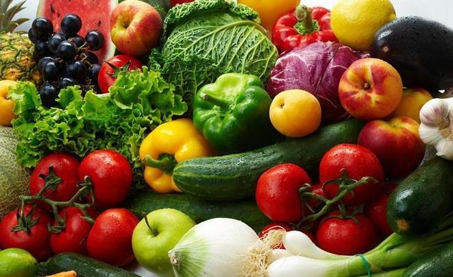 蔬菜配送温湿度监控