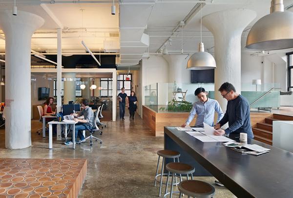 优质办公-银筑装饰|办公室装修-厦门银筑装饰设计工程有限公司