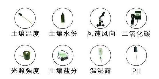 农业物联网传感器