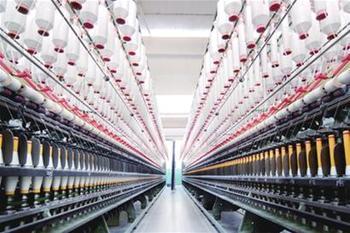 纺织业温湿度传感器