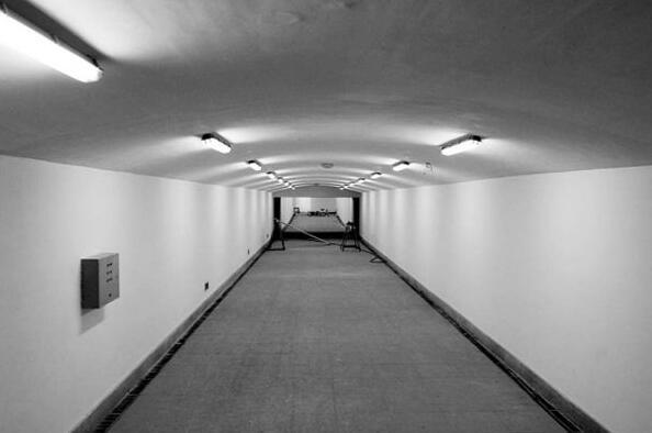 地下通道温湿度监控系统