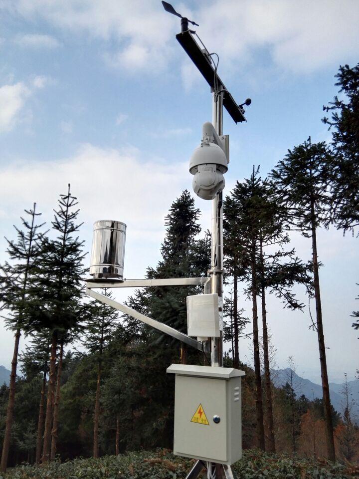 环境监测气象站