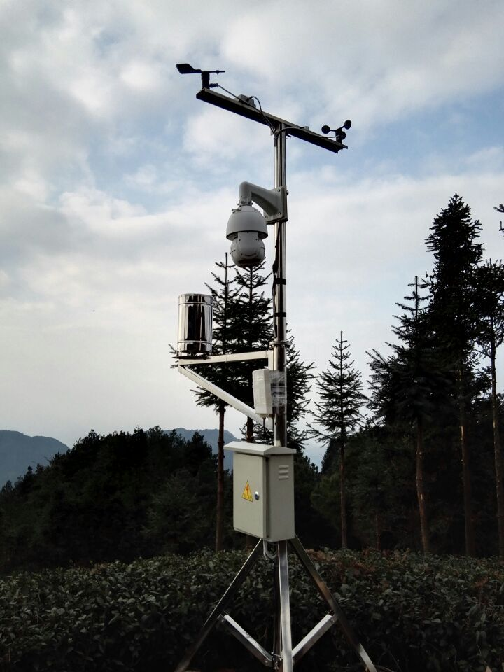 大田环境监测气象站