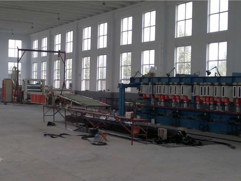 HDPE土工格室|土工格室-肥城博远土工材料有限公司