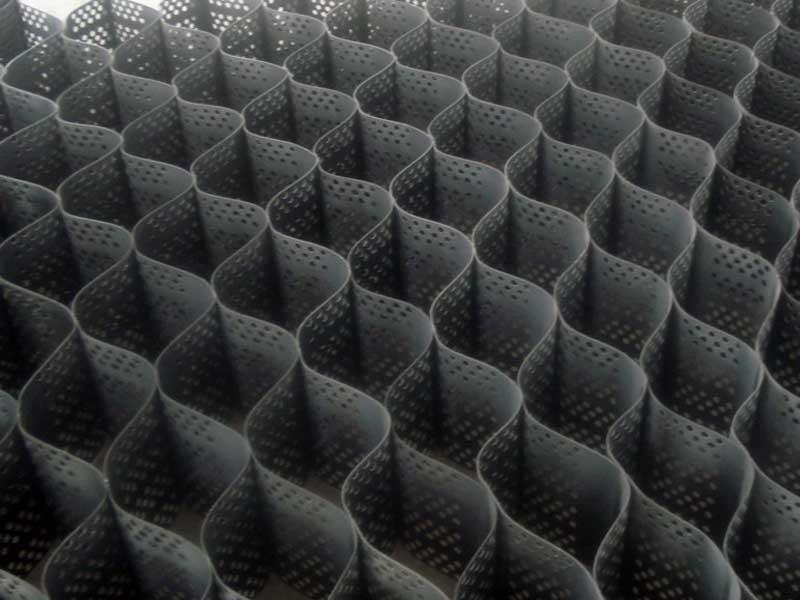 塑料土工格室|土工格室-肥城博遠土工材料有限公司