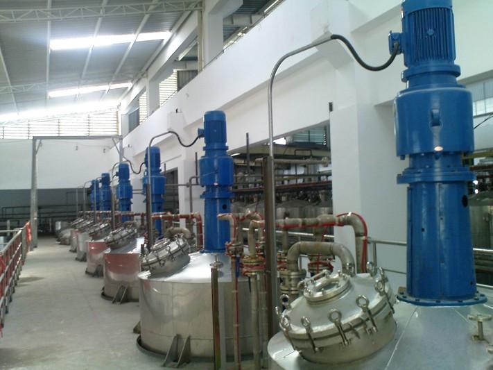 化工机械设备