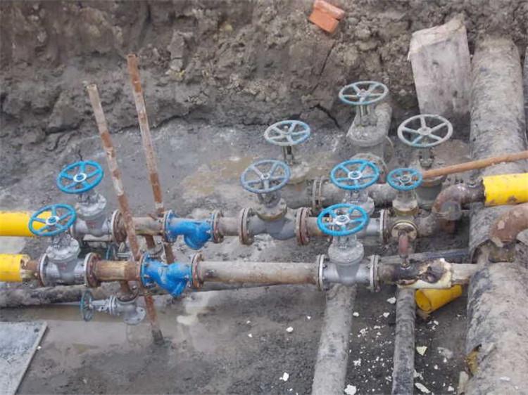 管道工程|翰隆焊接新资讯-盘锦市兴隆台区翰隆焊接安装中心