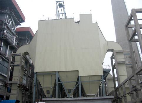 锅炉布袋除尘器厂家布袋除尘器