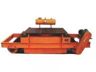 RCDF系列油冷自卸式电磁除铁器