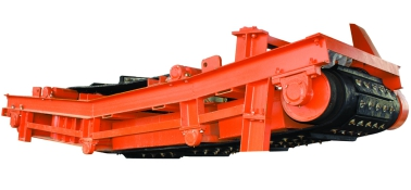 SPK磁性矿专用除铁器