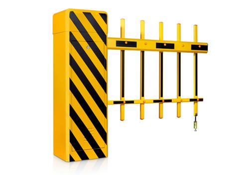 JS806A單層柵欄型道閘.jpg