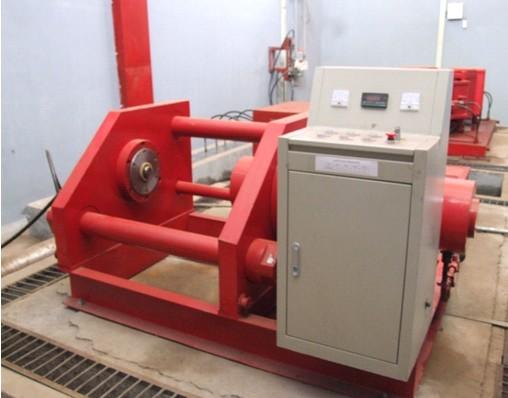 GFSY型高壓閘閥試壓機