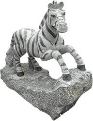 動物雕刻|動物雕刻-福建佳豪石材有限公司