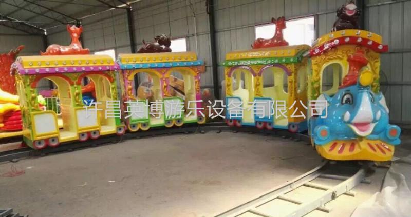 小火车游乐设备|轨道类设备系列-许昌英博游乐设备有限公司