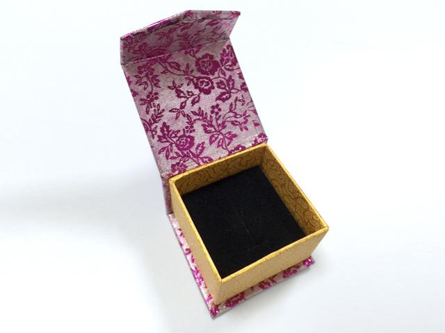 高檔戒指盒|戒指盒-四會市富興紙品首飾盒加工場