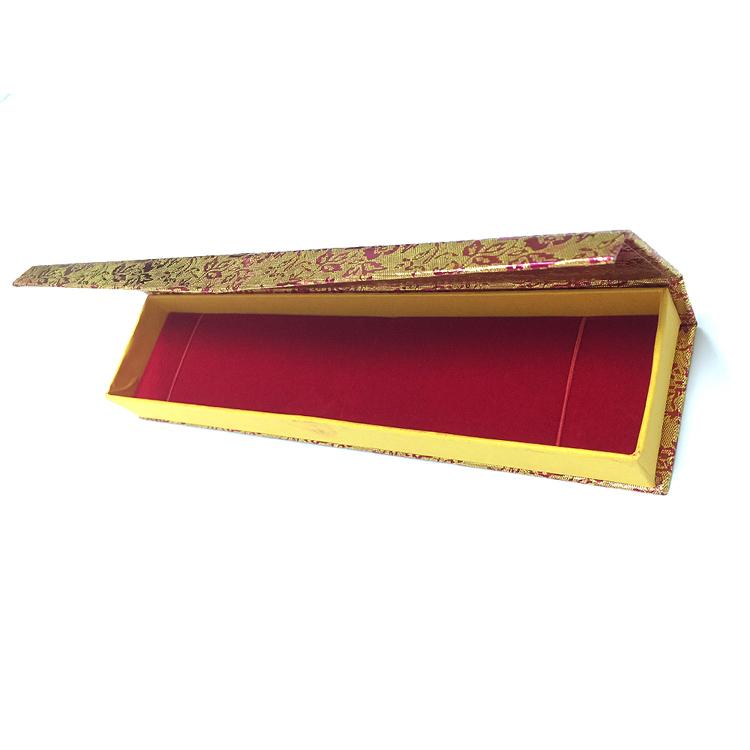 項鏈盒 飾品首飾盒|項鏈盒-四會市富興紙品首飾盒加工場