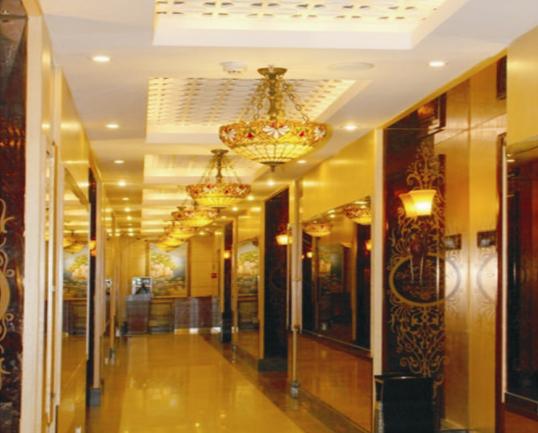 西安瑞成名仕酒店