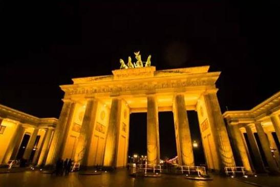 全球50个地标性建筑都是哪些?