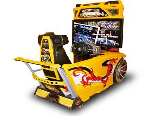 索尼克卡丁车赛车游戏机.jpg