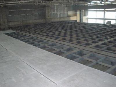 兰州水泥压力板