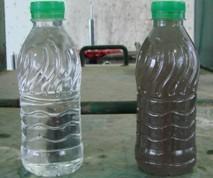 油田废水处理