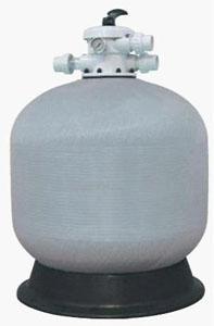 砂缸過濾設備