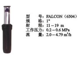 FALCON(6504)