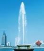 超高噴泉噴頭