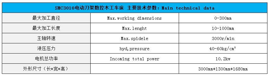 SMC3010电动刀架数控木工车床.jpg