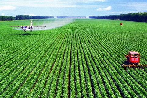 国外农业物联网