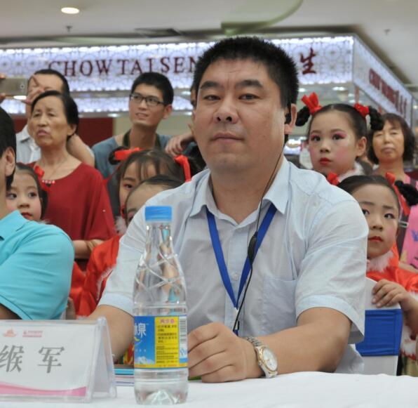 少年中国梦